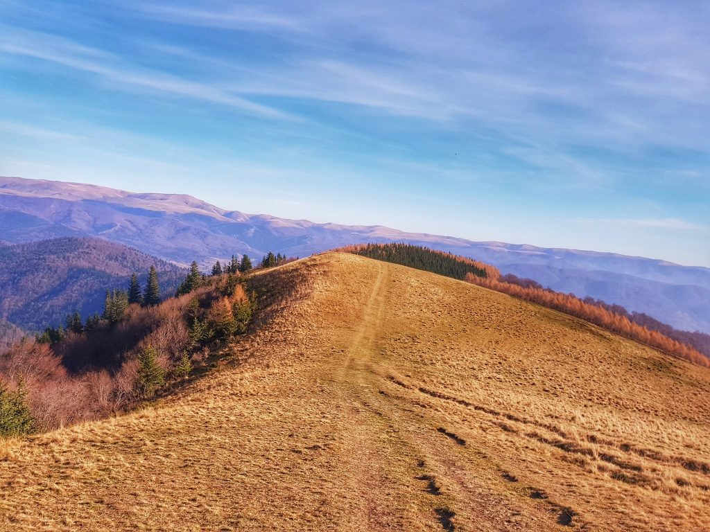 Offroad Mountain Trips in the Autumn  – Romania